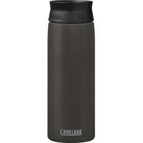 CamelBak Hot Cap Bouteille isotherme en inox 600ml, black